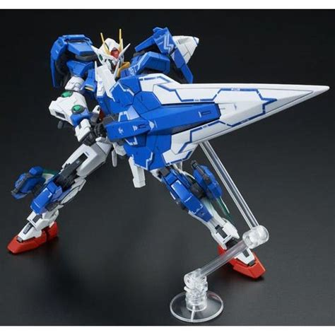 P Bandai Rg Oo Gundam Seven Sword exclusive rg 1 144 00 gundam seven sword nz gundam store