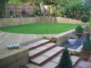 stuart watson s large landscaping project with new pine