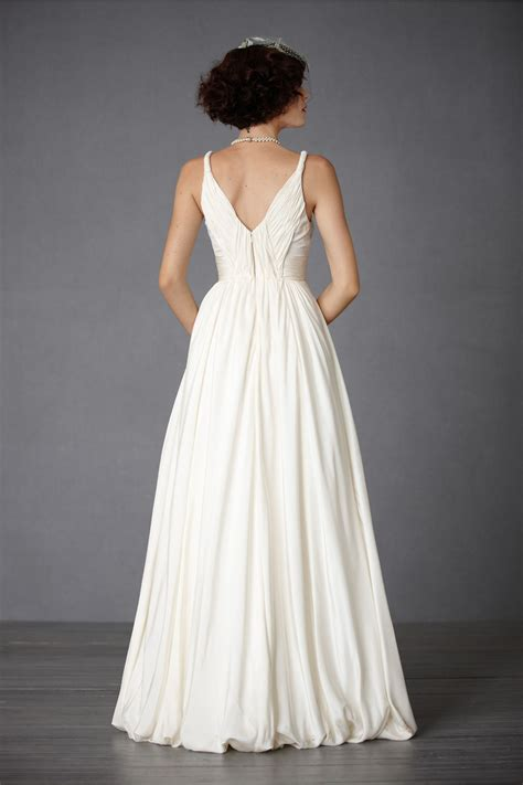 cotton wedding dresses reasons as to why you need to go for cotton wedding dress