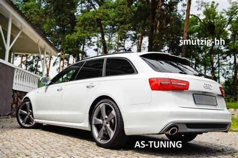 Audi A6 Ebay by Spoiler Dachspoiler S Line Audi A6 C7 4g Avant Ebay