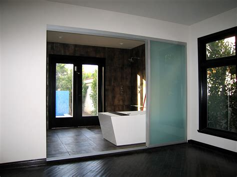 Sliding Glass Door Company by Frosted Glass Sliding Doors