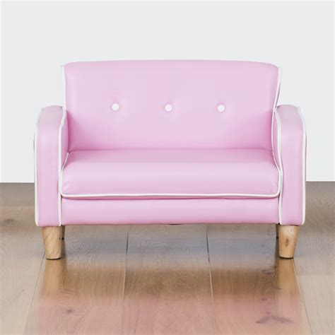 kids sofas buy el nino kids sofa pink online kids furniture