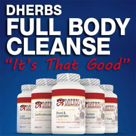 Herbal Detox Dherbs by Dherbs Inc Los Angeles Ca Business Directory