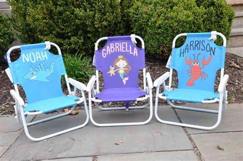 personalized toddler chairs cheap personalized chair sadgururocks