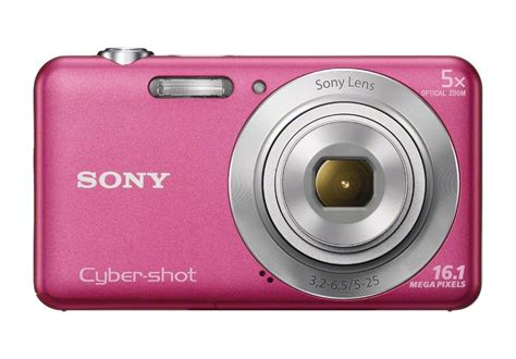 Digital Sony the best shopping for you sony dsc w710 b 16 mp digital with 2 7 inch lcd black