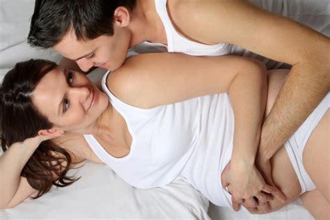 Seks W Trakcie Ciąży Prawdy I Mity Zdrowieintymne Pl