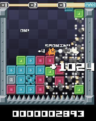 construct 2 puzzle game tutorial rgcd super puzzle platformer pc mac
