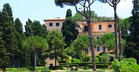 casa di cura villa verde roma convenzione galeno con villa stuart