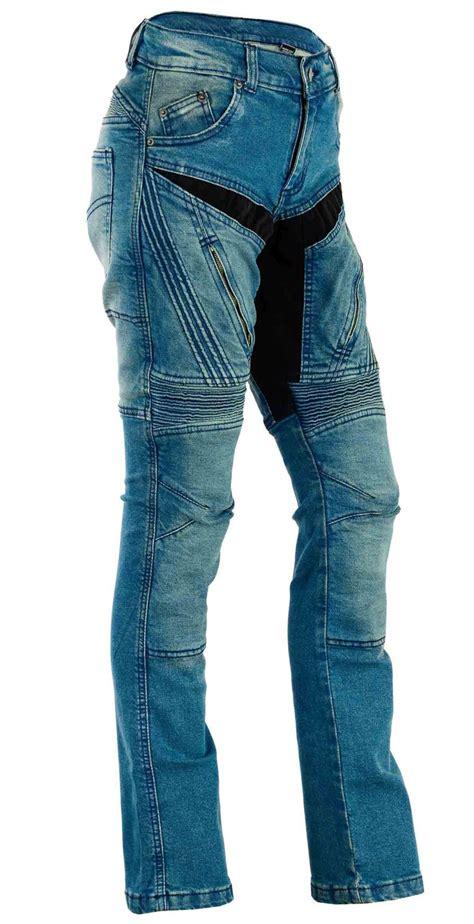 Motorrad Jeans 36 36 by Damen Motorrad Jeans Motorradhose Denim Mit Protektoren 28