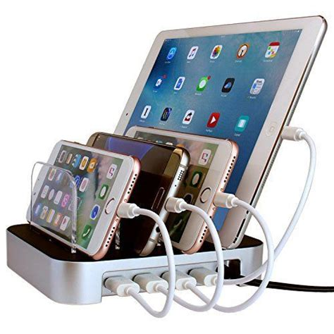 phone charger organizer 25 best ideas about charging station organizer on pinterest