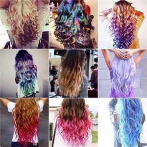 different hair color styles different types of hair color styles 2017 2018 best