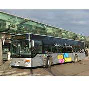 TRANSBUS  Phototh&232que Autobus SETRA S 415 NF Cars