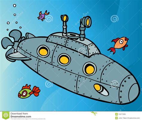 boat underwater drawing underwater submarine clipart