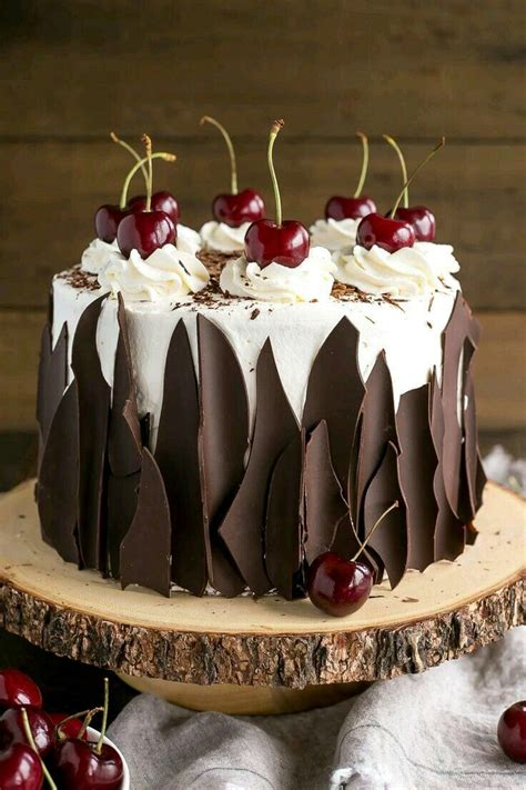Blackforest Choco 22 116508 best chocolate pictures you images on desserts dessert recipes and