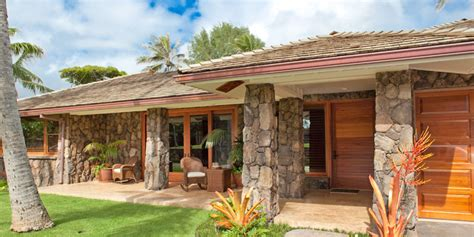 house of the week hawaiian estate hosted