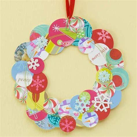 adornos de navidad 5 coronas navide 241 as f 225 ciles pequeocio