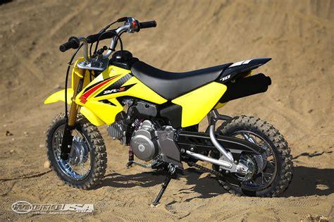 Automatic Suzuki Motorcycle 2016 Suzuki Dr Z70 Review Gearopen