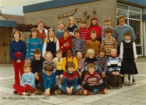 benard ighner goes on 1979 1982 schoolfoto cls piershil