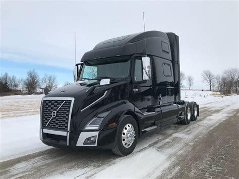 2020 volvo truck 860 2019 volvo 860 motavera
