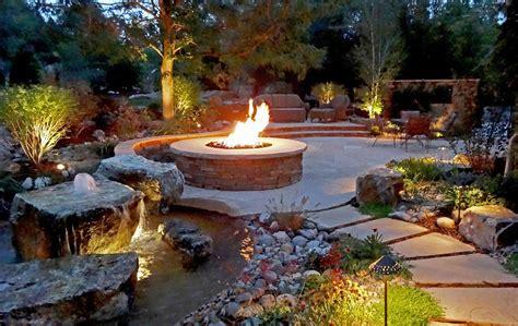 engine 4 landscape lighting tips for creating the ultimate backyard for entertaining milestone