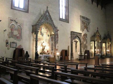 poste pavia orari cappella bacci nella basilica di san francesco a arezzo