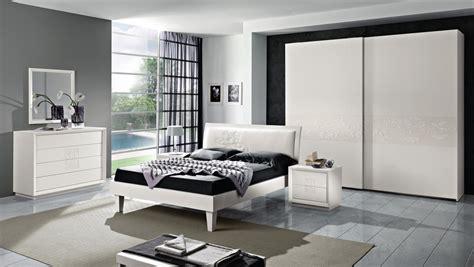 composizione da letto composizione 41 artemide da letto di design