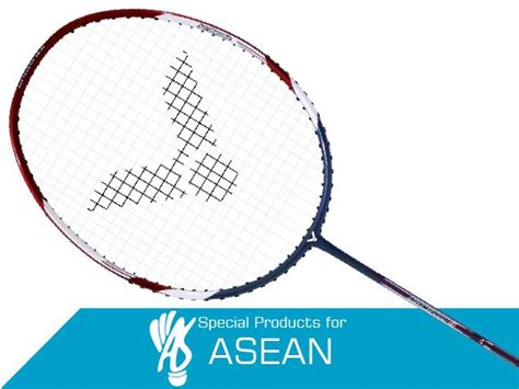 Raket Badminton Victor Arrow Speed 09 arrow speed 11 raket produk victor indonesia merk bulutangkis dunia
