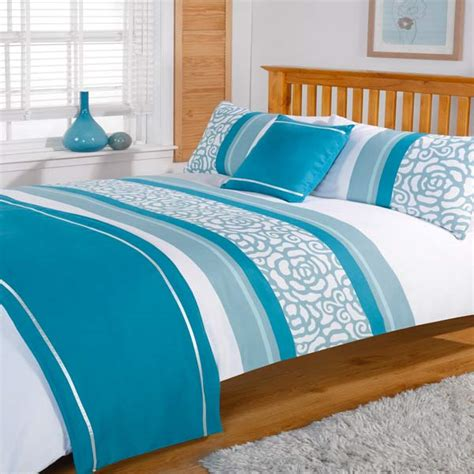 Teal Bedroom Set by Teal Bed Sets Homesfeed
