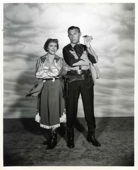 Tas L Mansur Gracie Classic george burns and gracie allen 1958 sitcoms photo galleries
