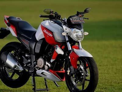 Cover Jari2 Warna By Trendy Motor byson modifikasi fairing yang keren oto trendz