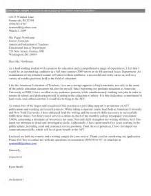 Sample Application Letter For Psychiatric Nurse