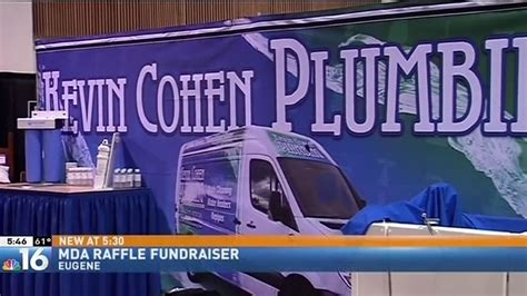 Kevin Cohen Plumbing by Kevin Cohen Plumbing Raffles Water Heater To Benefit