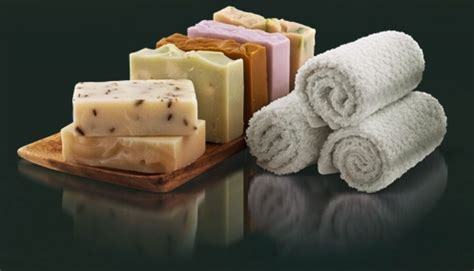 Handcrafted Soaps - made in america elk river company soaps and lotions