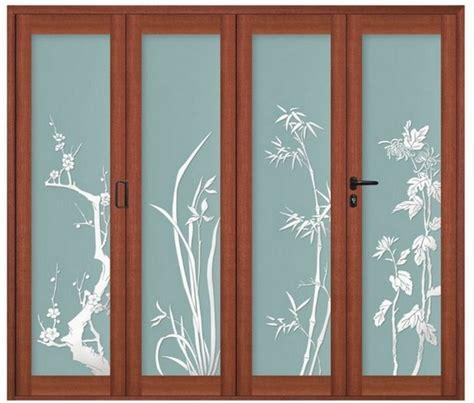 Wood Accordion Doors by Wooden Accordion Doors Photo Album Woonv Handle Idea