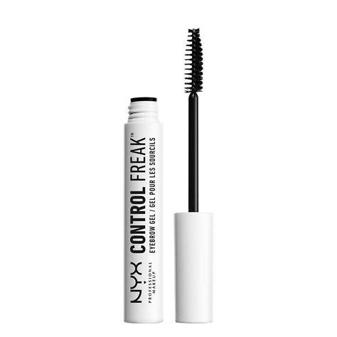 Eyebrow Gel Nyx buy freak eyebrow gel 8 5 g by nyx professional makeup priceline