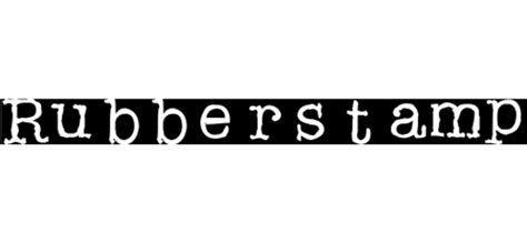 free font rubber st a up of 40 free typewriter fonts blueblots