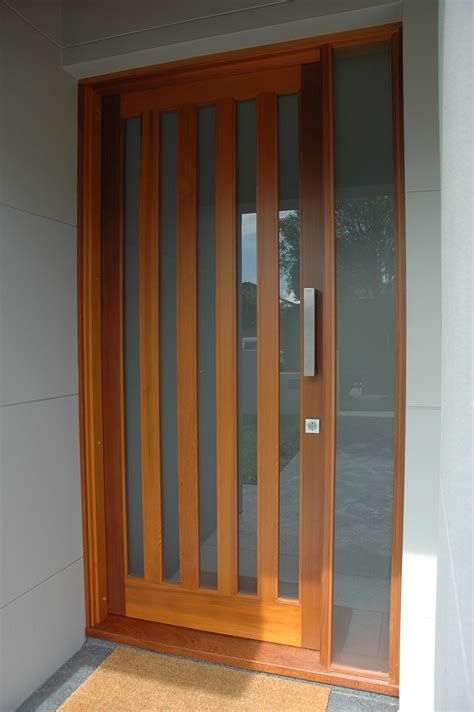 Timber Exterior Doors Custom Made Timber Entry Doors Sydney Joinery Handcraft Door