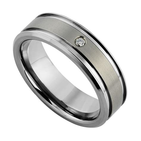 wedding rings titanium wedding ring problems with