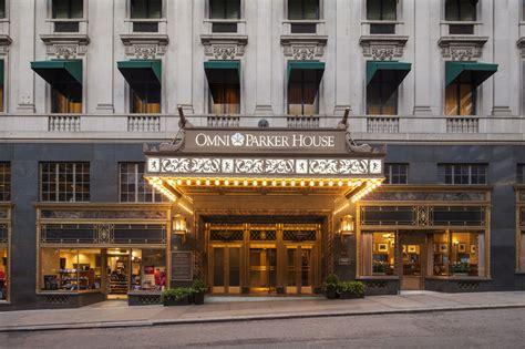 omni parker house hotel boston omni parker house hotel in boston hotel rates reviews on orbitz