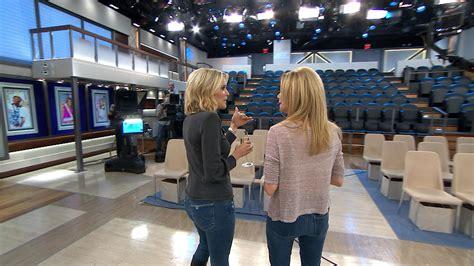 kathie lee gifford on megyn kelly today kathie lee and jenna learn secrets of megyn kelly s studio