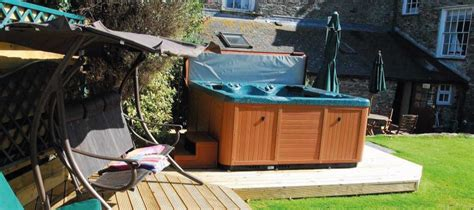 Cottages In Cornwall With Tub by Cottages With Tubs In Cornwall Homeaway