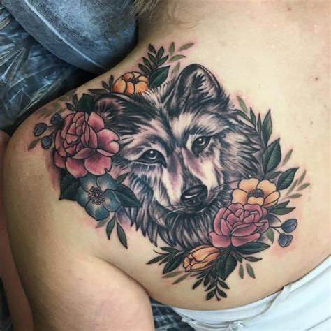 90 best shoulder tattoo designs amp meanings symbols of