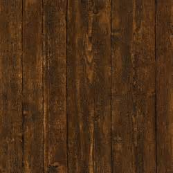 418 56912 dark brown wood panel timber brewster wallpaper