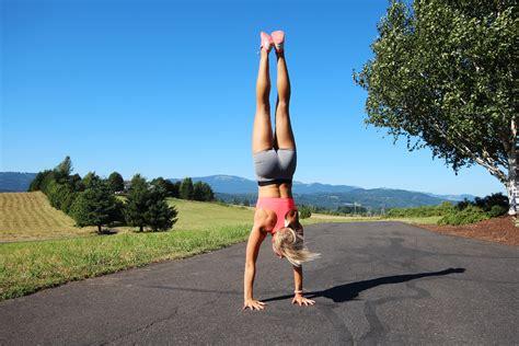 tutorial verticale yoga image gallery handstand