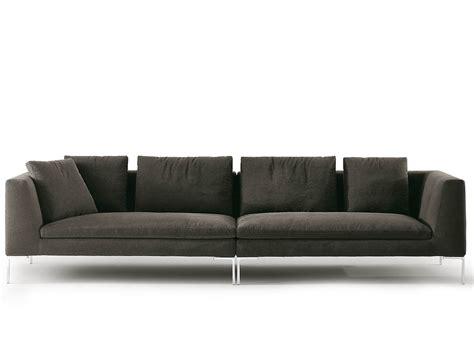 divano charles b b prezzo charles divano by b b italia design antonio citterio