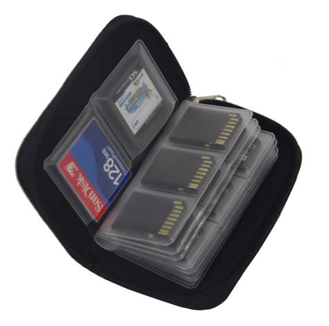 Memory Card Cf memory card cases sdhc mmc cf for micro sd card tf cards