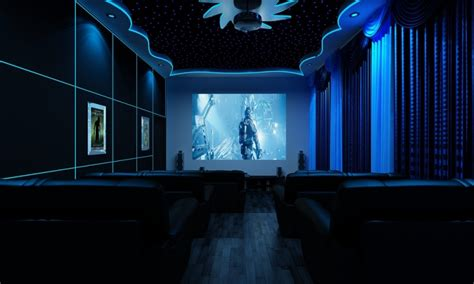Livingroom Theatres by Home Theater Trends 2012 3d Everywhere Hooked Up