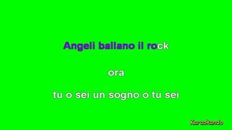 w la mamma testo karaoke italiano viva la mamma edoardo bennato testo