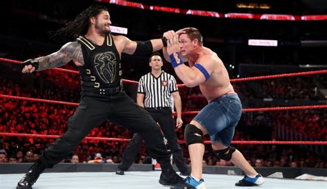Who Is At Square Garden Tonight by Reigns Will Defend His Intercontinental Title