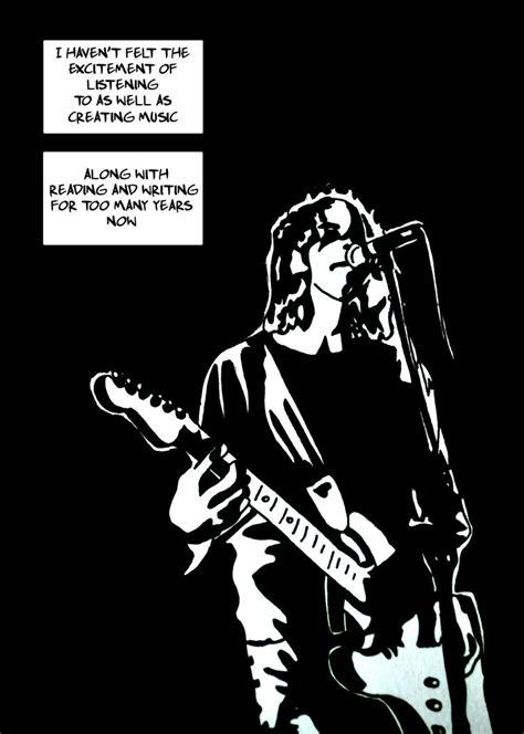 kurt cobain biography montage of heck kurt cobain montage of heck documentary by tzo90 on